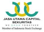 Lowongan PT Jasa Utama Capital Sekuritas