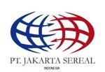 Lowongan PT Jakarta Sereal