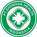 Lowongan Pt. Zhongda Health Indonesia
