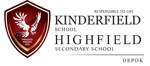 Lowongan Kinderfield - Highfield School Depok