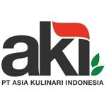 Lowongan PT Asia Kulinari Indonesia