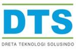 Lowongan PT. Dreta Teknologi Solusindo (DTS)