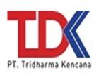 Lowongan PT Tridharma Kencana