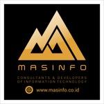 Lowongan MASINFO Technology Indonesia (Medan)
