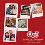 Lowongan Quick & Easy Group