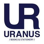 Lowongan Toko Buku Uranus
