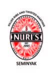 Lowongan Naughty Nuris Bali