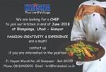 Lowongan Krisna Holding Company
