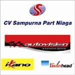 Lowongan CV Sampurna Part Niaga