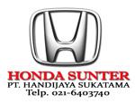 Lowongan PT Handijaya Sukatama ( Honda Sunter )