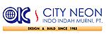 Lowongan PT City Neonindo Indah Murni
