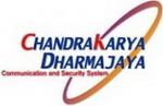 Lowongan PT Chandrakarya Dharmajaya