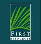Lowongan First Resources Group