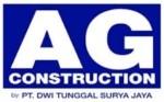 Lowongan PT Dwi Tunggal Surya Jaya