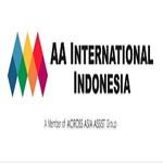 Lowongan PT AA International Indonesia