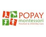 Lowongan Popay Montessori Preschool