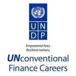 UNDP Global Shared Services Center job vacancy