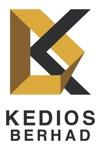 KEDIOS BERHAD's logo
