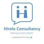 Agensi Pekerjaan Hirelo Consultancy Sdn Bhd