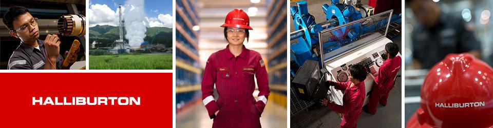 Malaysia Senai: Logistics Specialist Job - Halliburton - 3400418