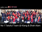 AIA Public Takaful - Stable Vision
