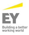 Ernst & Young's logo