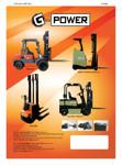 Forklift Foreman