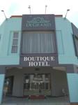 Hotel & F&B Marketing Manager
