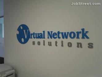 Network Engineer Job - VIRTUAL NETWORK SOLUTIONS SDN BHD