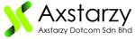 Axstarzy Dotcom Sdn. Bhd. job vacancy