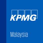 KPMG PLT's logo