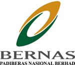 Padiberas Nasional Berhad's logo