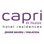 Capri by Fraser Johor Bahru