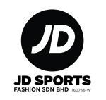JD SPORTS FASHION SDN. BHD.