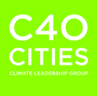 Logo C40 Cities Climate Leadership Group Inc