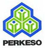 Pertubuhan Keselamatan Sosial (PERKESO)'s logo