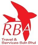 RBA TRAVEL & SERVICES SDN. BHD.