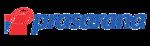 Prasarana Malaysia Berhad's logo