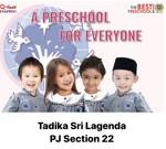 Q-Dees Tadika Sri Lagenda
