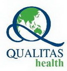 Logo Qualitas Medical Group Sdn Bhd
