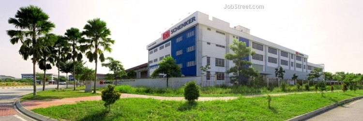 Working at Schenker Logistics (Malaysia) Sdn Bhd company profile and