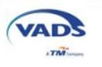 VADS Berhad's logo