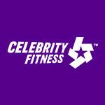 Celebrity Fitness's logo