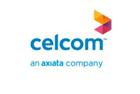Logo Celcom Axiata Berhad