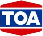 TOA Paint Products Sdn Bhd
