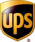 Logo United Parcel Service (M) Sdn Bhd