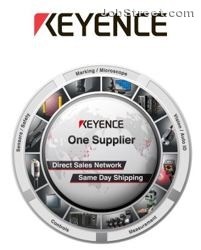 Working at Keyence (M) Sdn Bhd company profile and