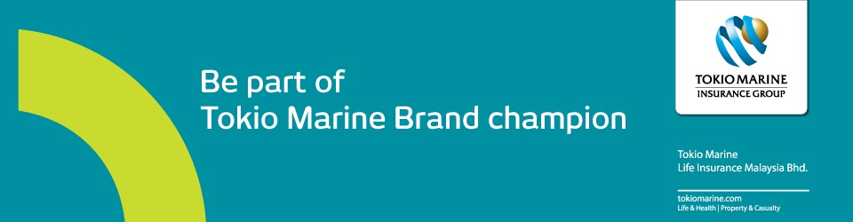 Find Your Next Career In Tokio Marine Life Insurance Malaysia Bhd. IT  Infrastructure Manager ...