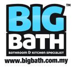 Big Bath Sdn Bhd job vacancy