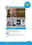 Adventure Copywriter & Digital Marketing (Client Servicing)